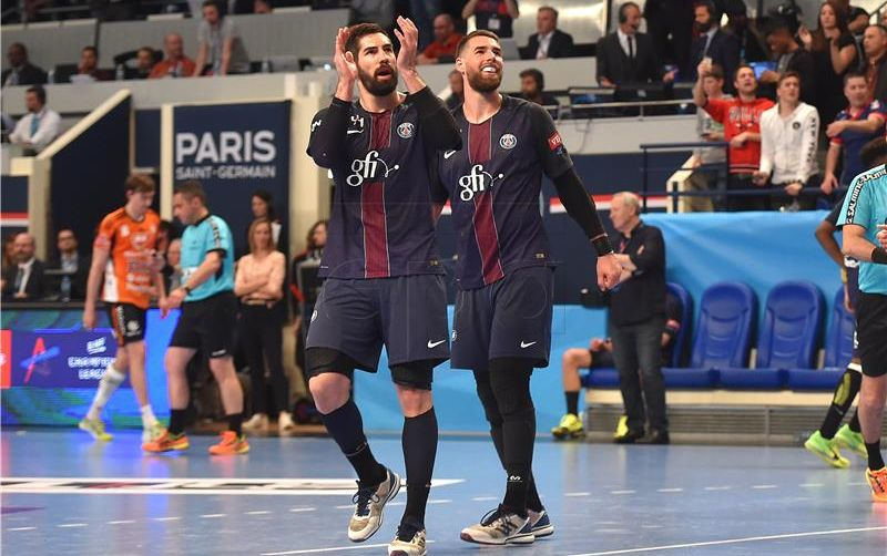 LIGA PRVAKA: PSG u finalu