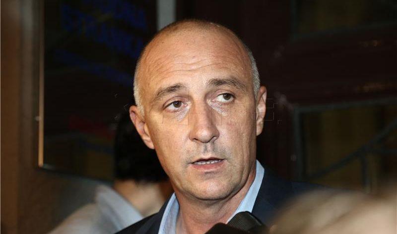 MIP Prestaju zastupnički mandati Ivanu Vrdoljaku (HNS) i Blaženku Bobanu (HDZ)