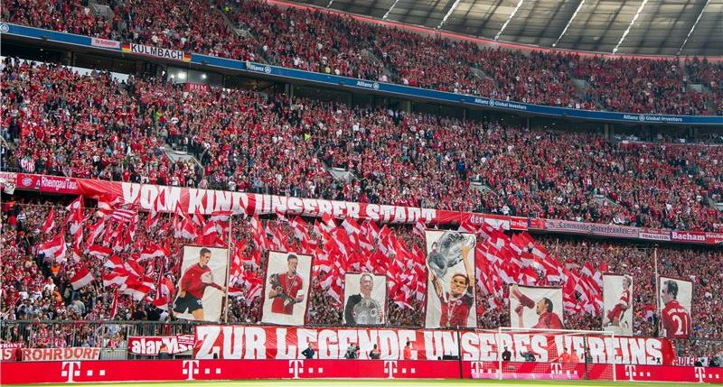 Bayern u prvom kolu protiv Bayer Leverkusena