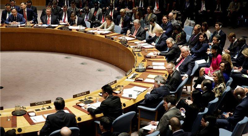 Glavni tajnik UN-a imenovat će novog izaslanika za Libiju nakon teške potrage