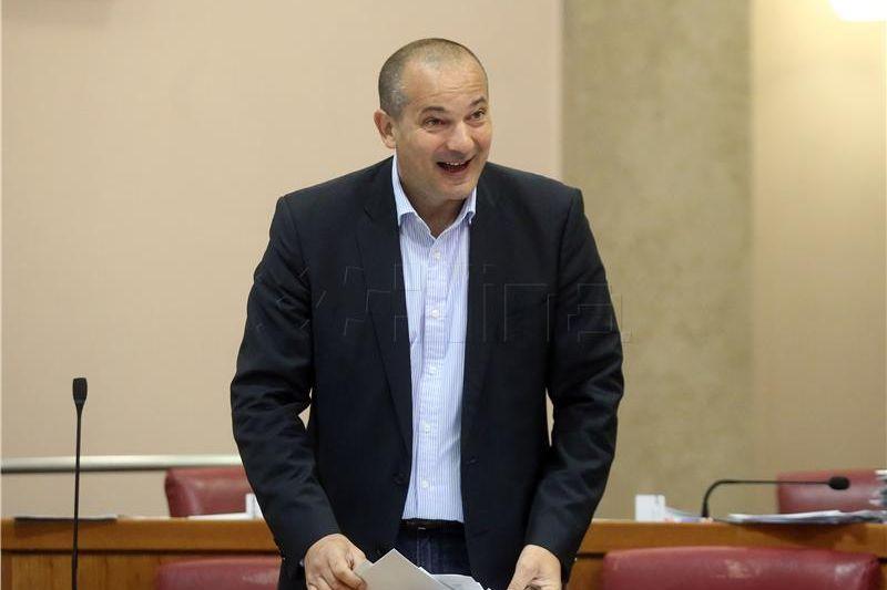 ARBITRAŽA MILJENIĆ 'Slovenija je iskompromitirala arbitražni postupak'