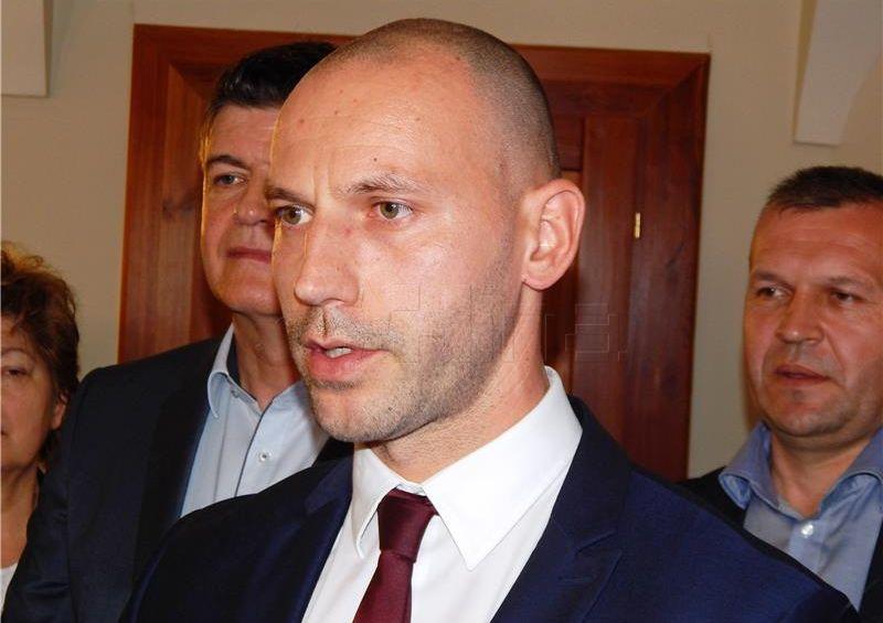 VARAŽDIN 'Habijan izabran za predsjednika Gradskog vijeća'