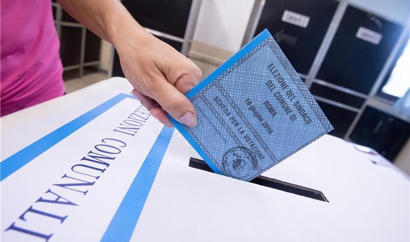 Talijanske stranke desnog centra velike pobjednice izbora za gradonačelnike