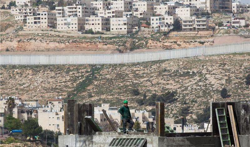 Izrael odobrio novo naseljavanje Zapadne obale