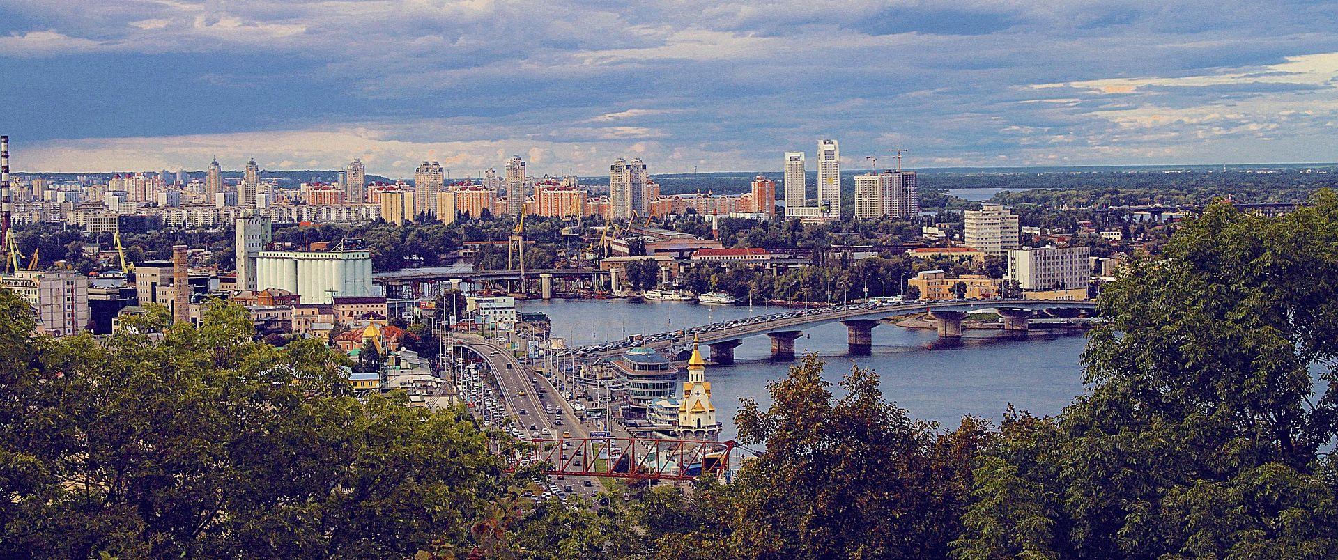 NEMA STRADALIH Američko veleposlanstvo u Kijevu meta eksplozije
