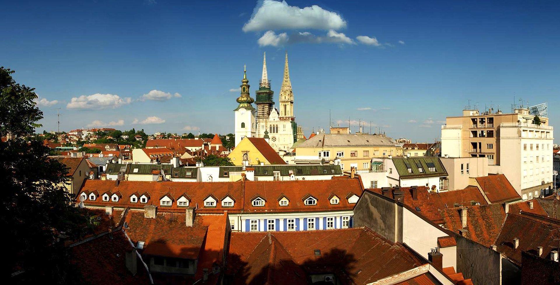 Projekt grada Zagreba dobio sredstva iz EU fondova