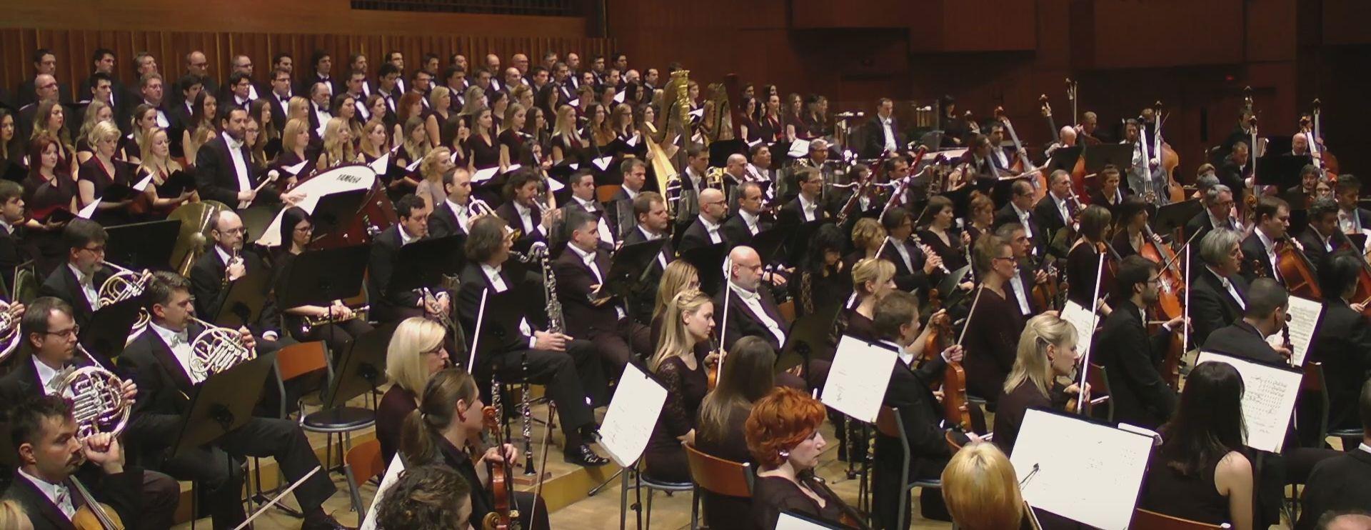 Zagrebačka filharmonija u petak svira Ravela i Mendelssohna