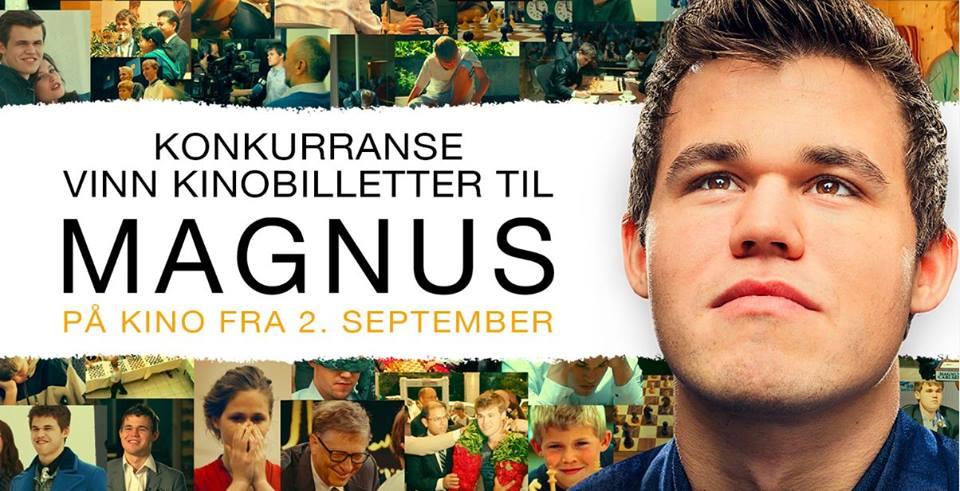 VIDEO: Biografski film 'Magnus – šahovski Mozart' prikazuje se u kinima