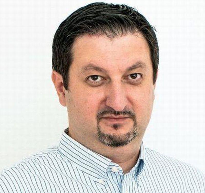 BERNARD JURIŠIĆ 'Oko Splita gori 14 požara, gore kuće u prigradskim naseljima, nema ništa izvanredno'