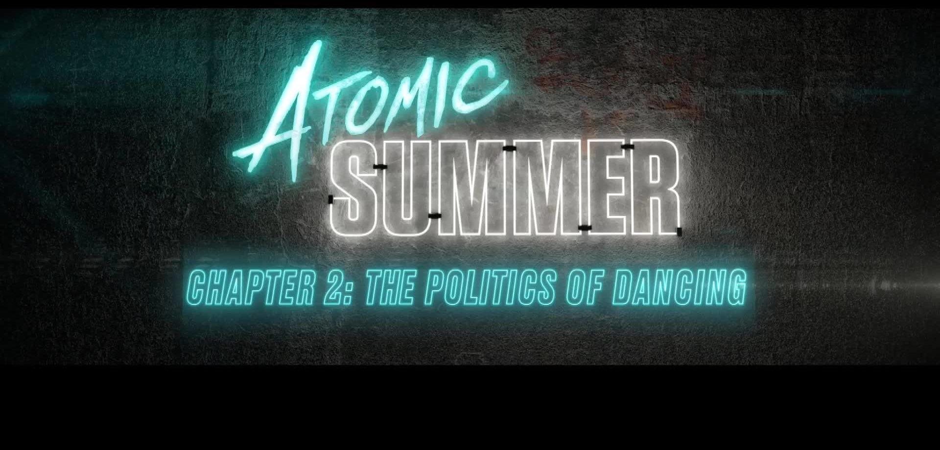 VIDEO: Filmski projekt 'Atomska plavuša 2' je u početnoj fazi