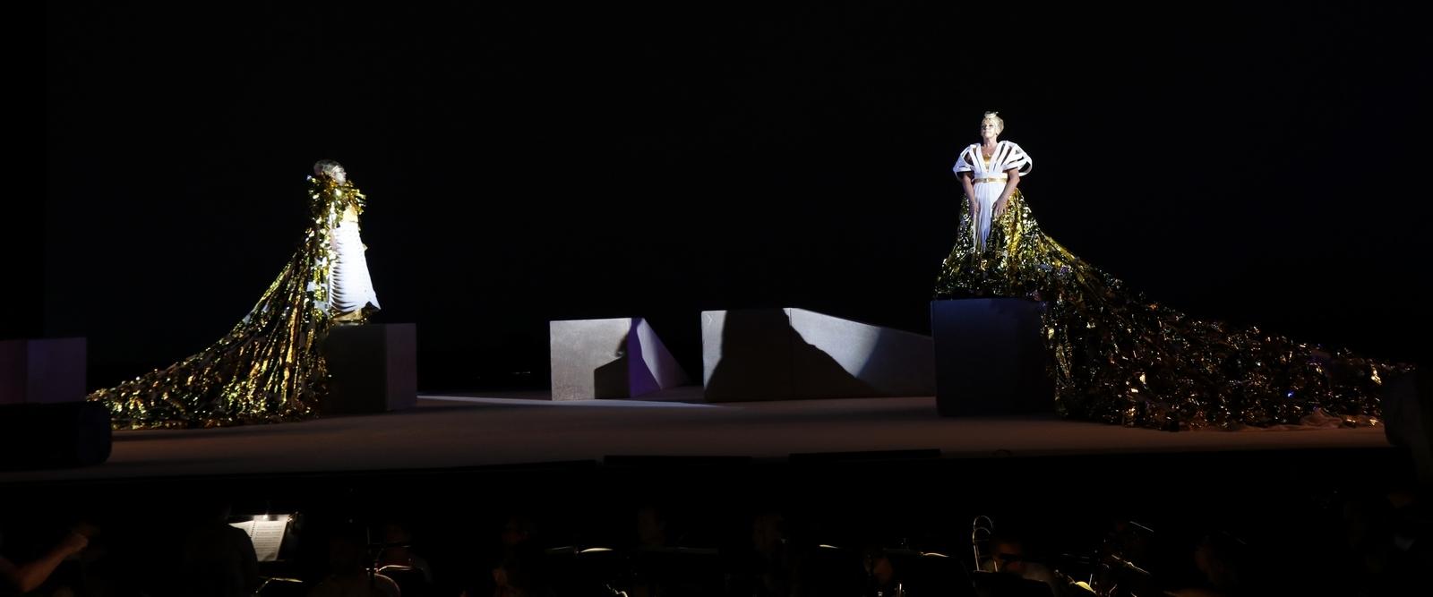 FOTO: Veličanstvena Verdijeva opera na opatijskoj Ljetnoj pozornici