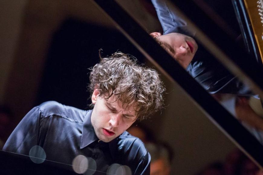 Simfonijski orkestar Berlinskoga radija i Aljoša Jurinić u subotu u Lisinskom