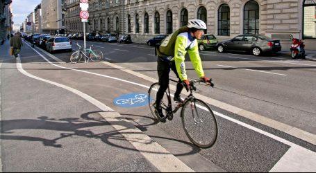 Kultura bicikliranja sve popularnija