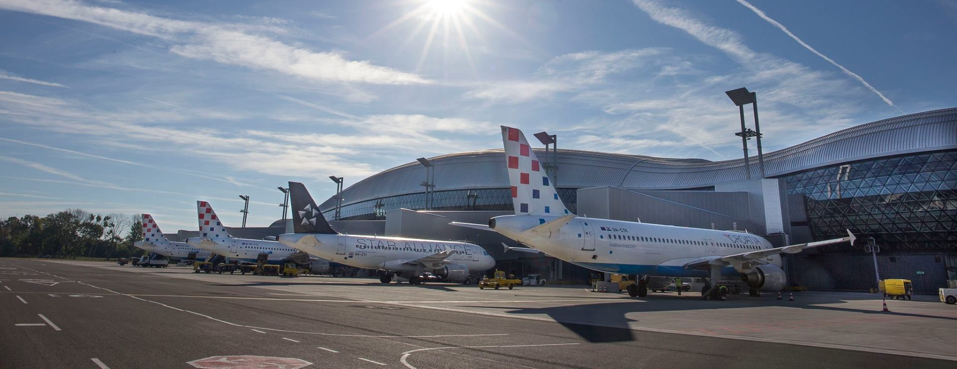 Croatia Airlines vas poziva u poznate europske metropole