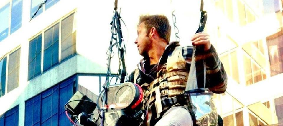 David Leitch zainteresiran za snimanje nastavka filma 'Atomska plavuša'