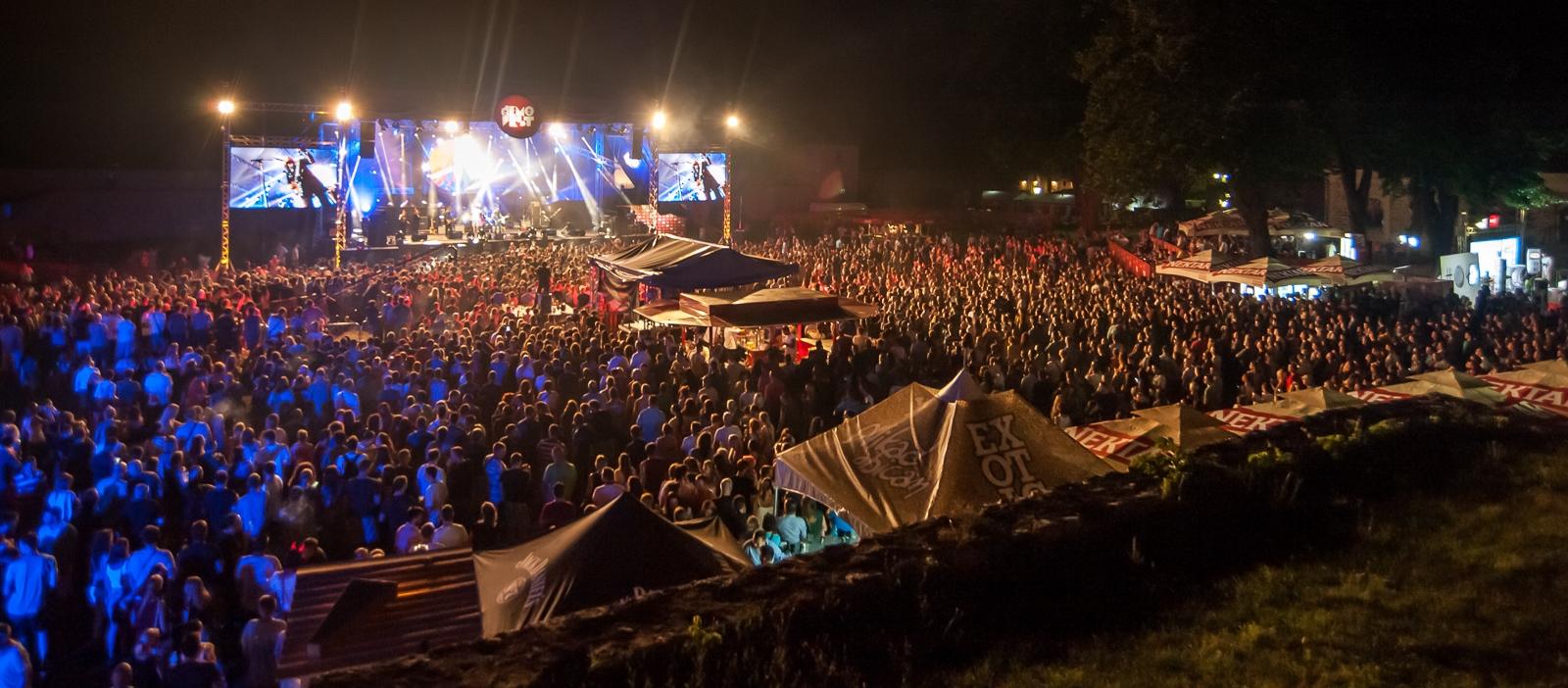Hrvatski bendovi koji se natječu za pobjedu na 10. Demofestu