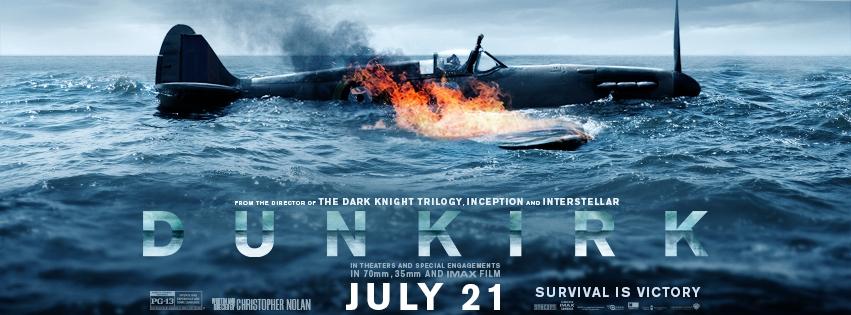 VIDEO: Povijesni triler 'Dunkirk' dobio same pohvale