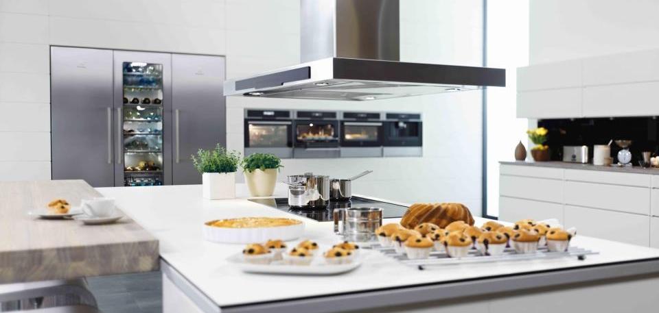 Electrolux preuzima Best, europsku tvrtku za proizvodnju kuhinjskih napa