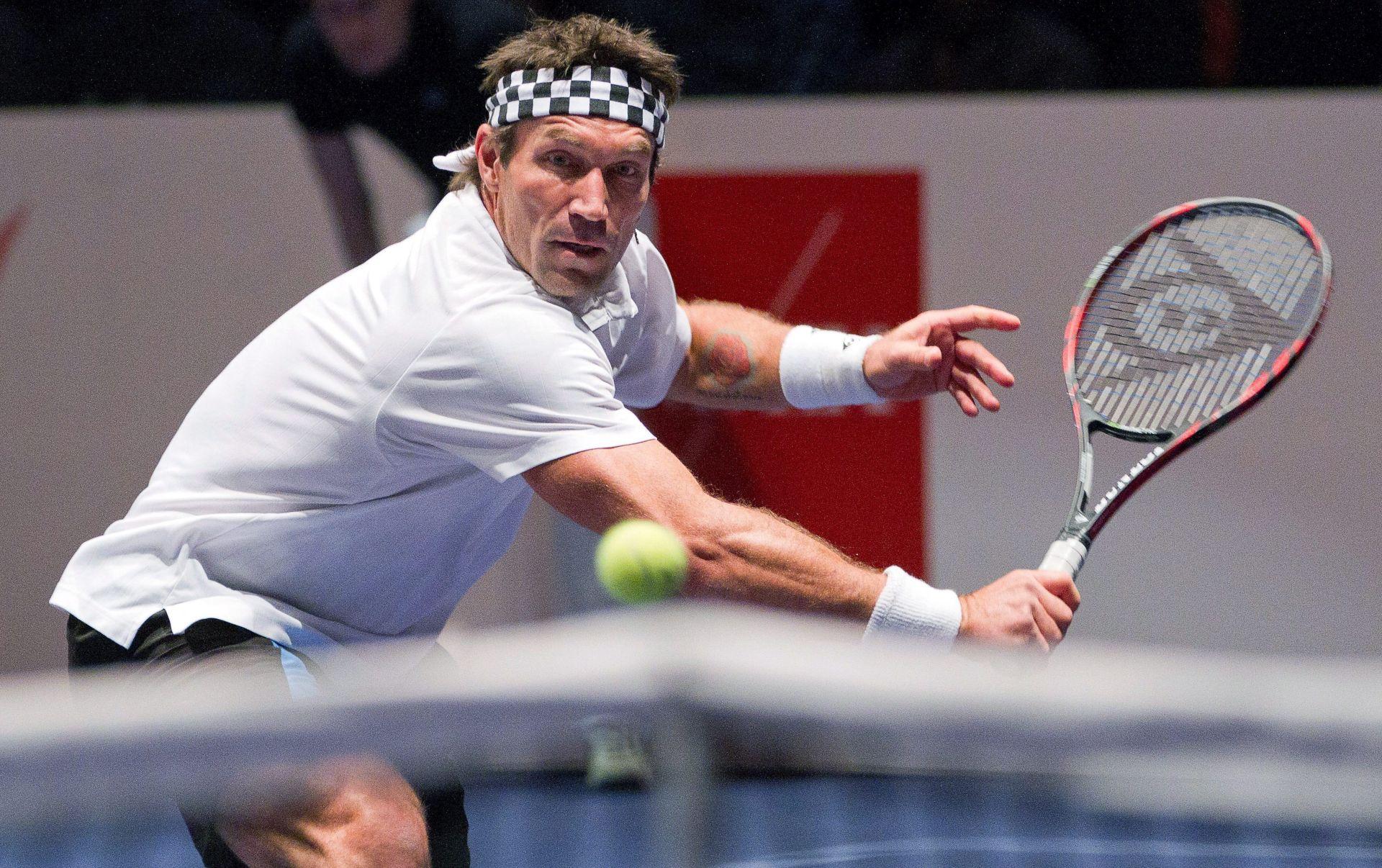 Wimbledon na jedan dan seli u Umag