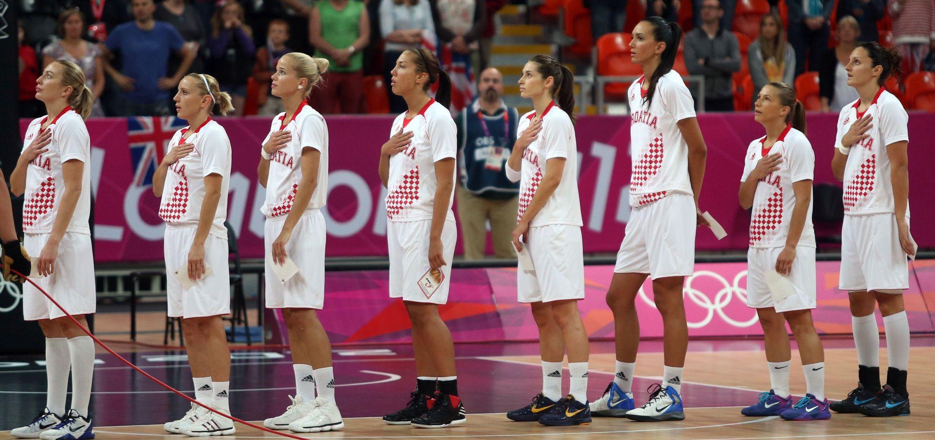 EP2019 Hrvatske košarkašice u skupini s Italijom