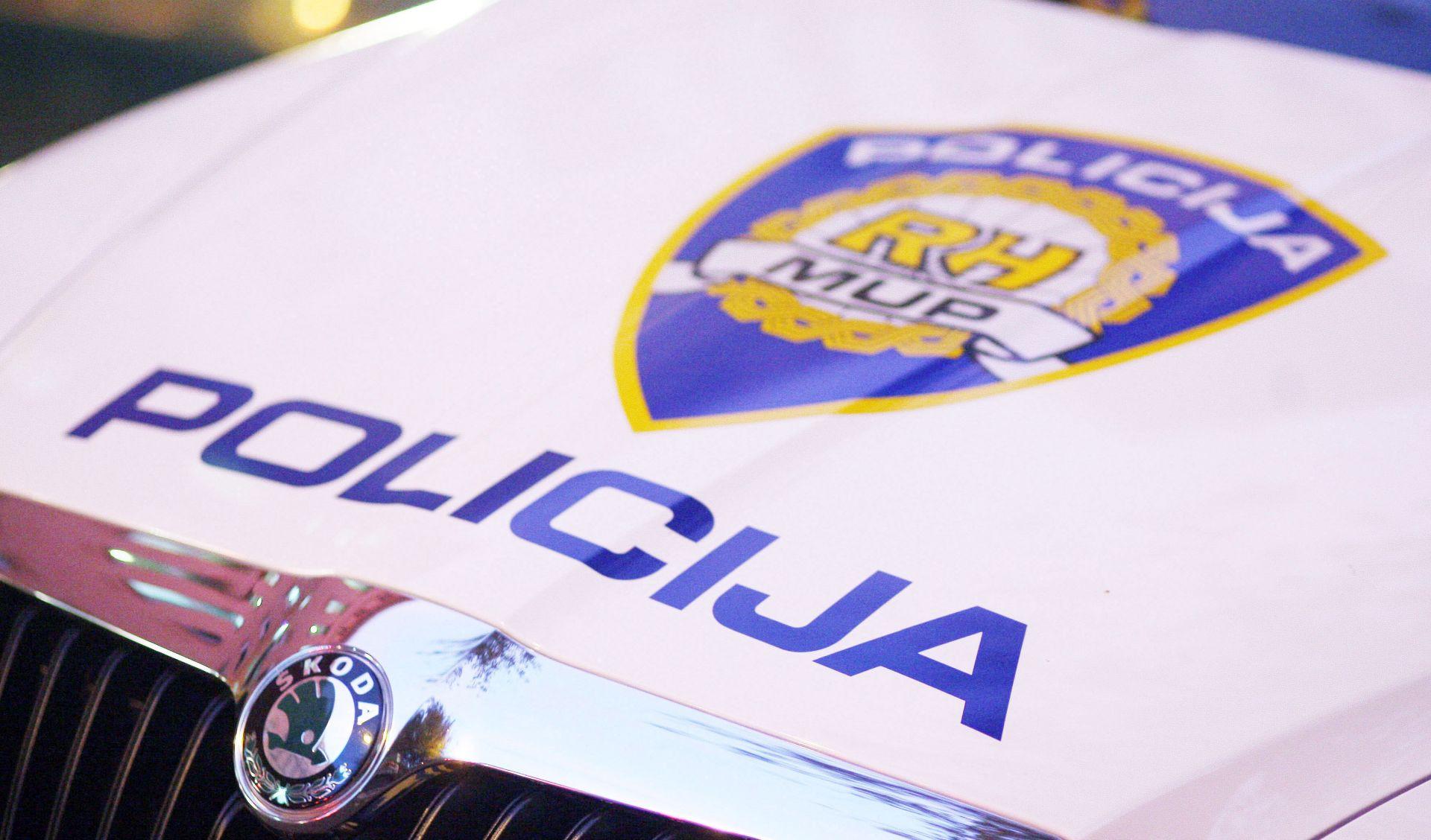 U Novskoj policajac usmrtio suprugu, također policijsku službenicu