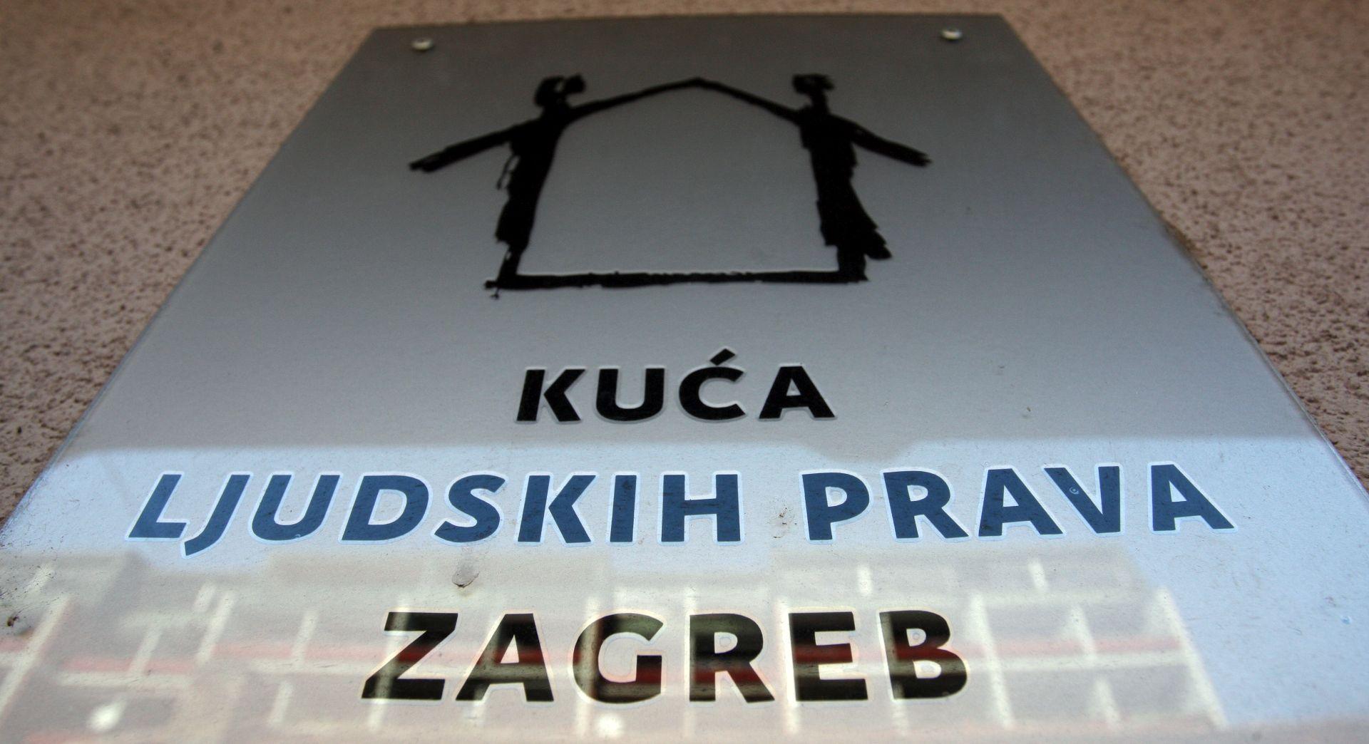 Kuća ljudskih prava Zagreb nezadovoljna Prijedlogom zakona o pravobranitelju za djecu
