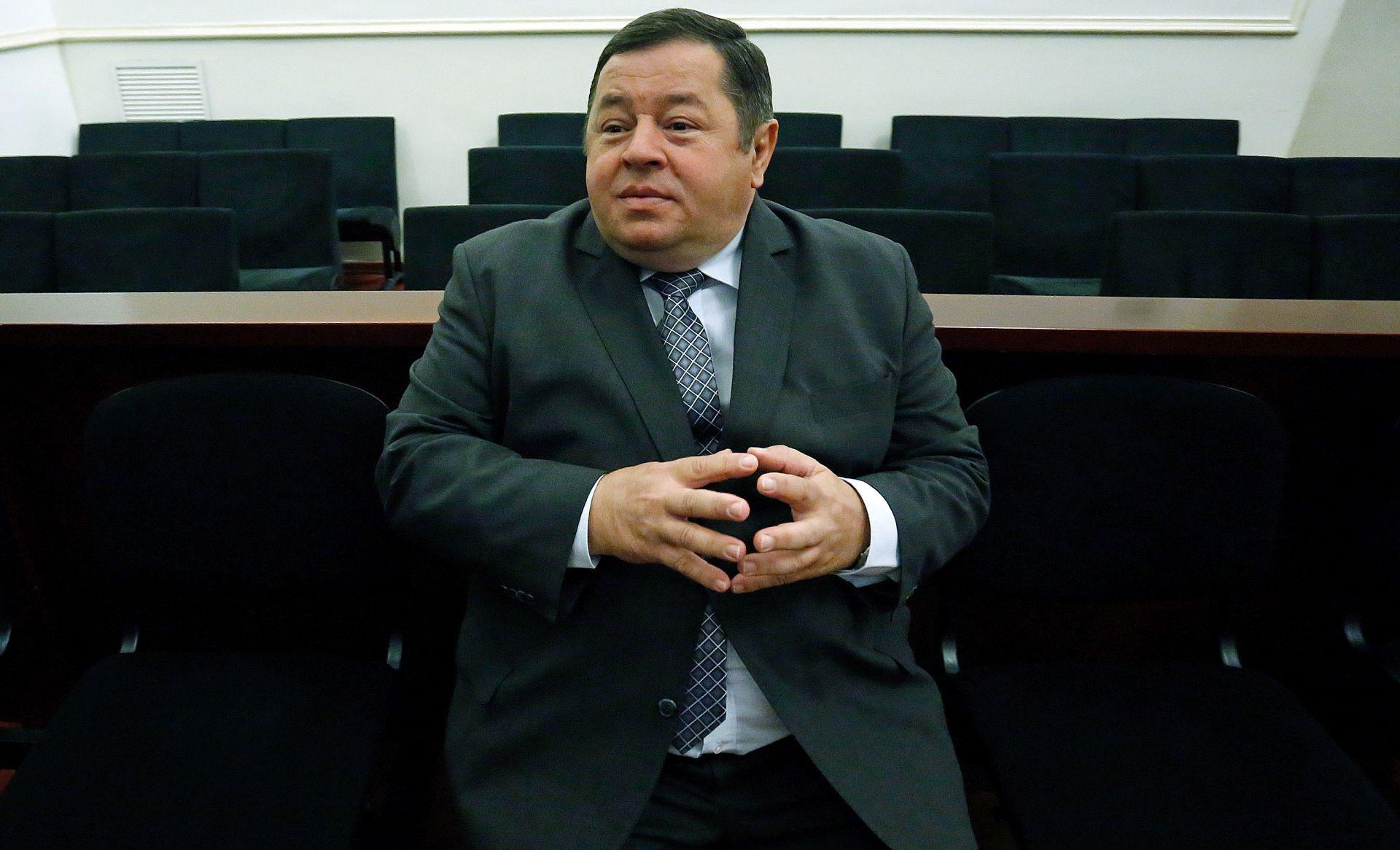U srijedu odluka o Čobankovićevom zahtjevu za obnovom postupka