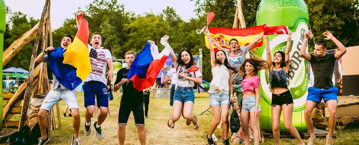 FOTO: Festival Forestland opravdao visoka očekivanja