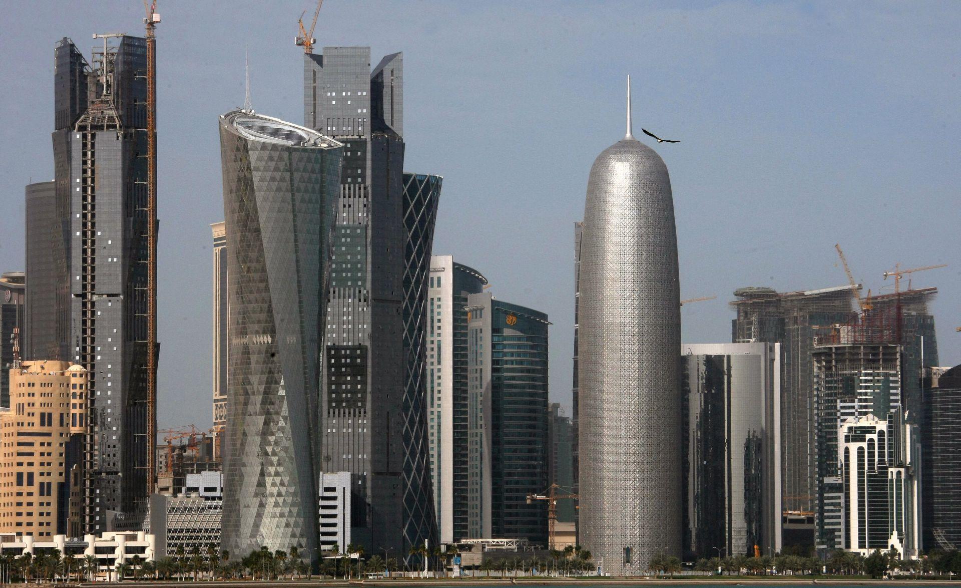 Eskalirao spor između Saudijske Arabije i Katara