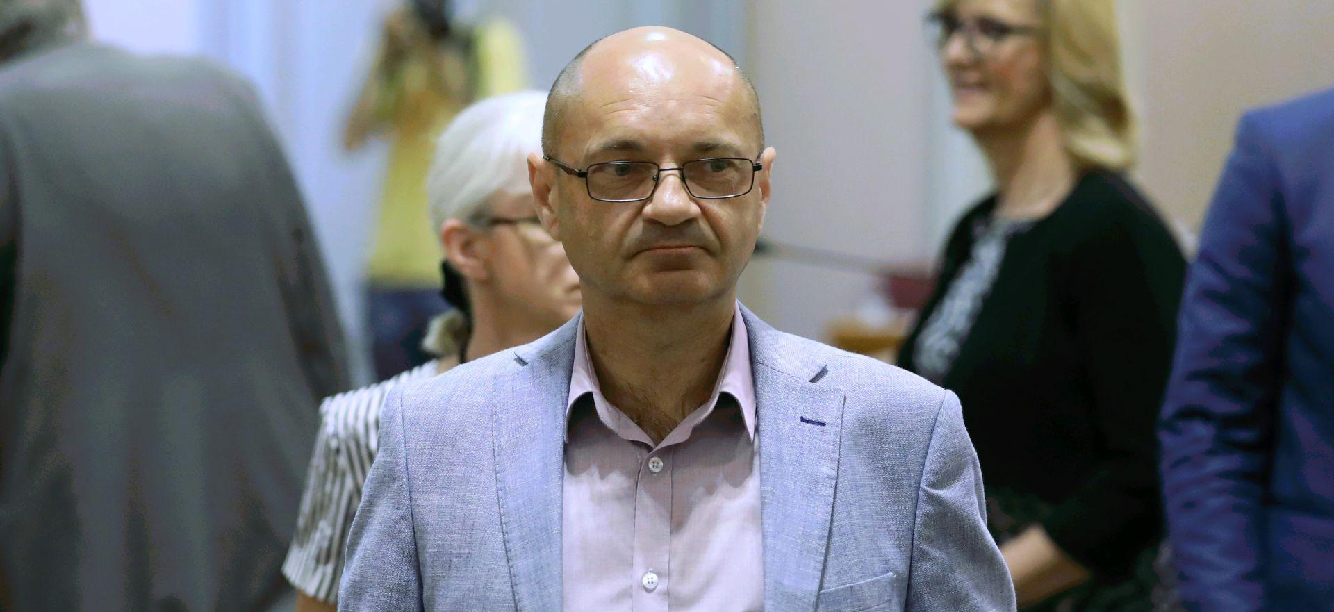 Aleksić upozorio na presudu Višeg suda u Mariboru o valutnoj klauzuli CHF