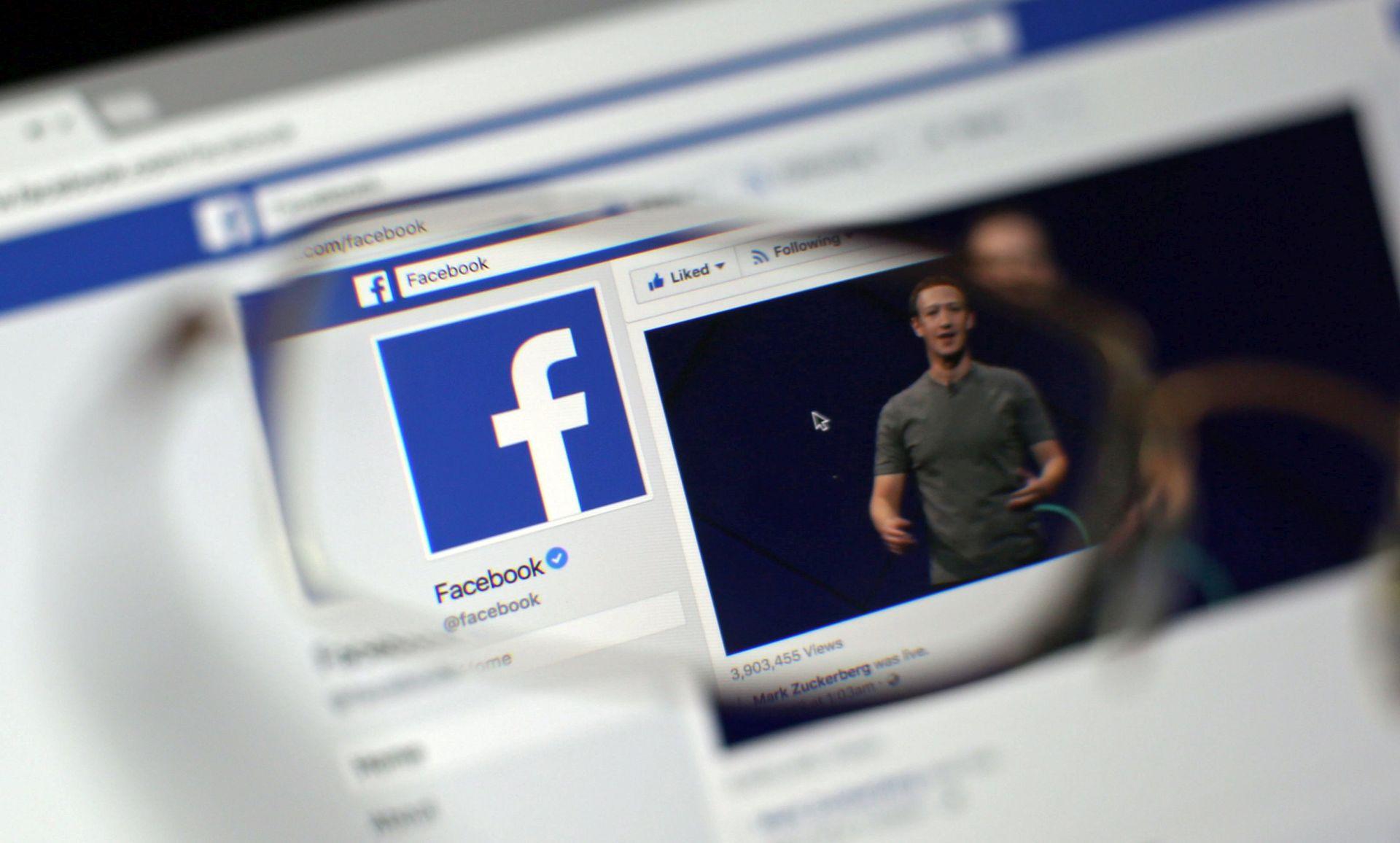 Vlasnik Facebooka kupuje Tottenham, Spursi demantirali vijest