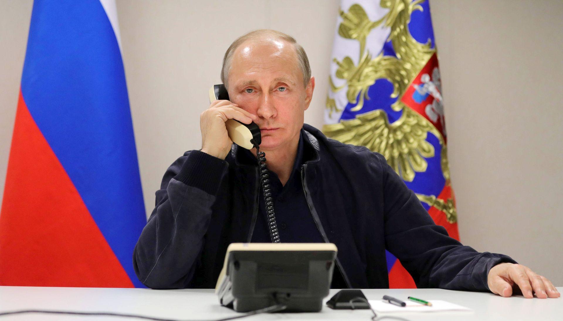 KOLEBLJIVAC Putin još nije odlučio hoće li se kandidirati na izborima 2018.