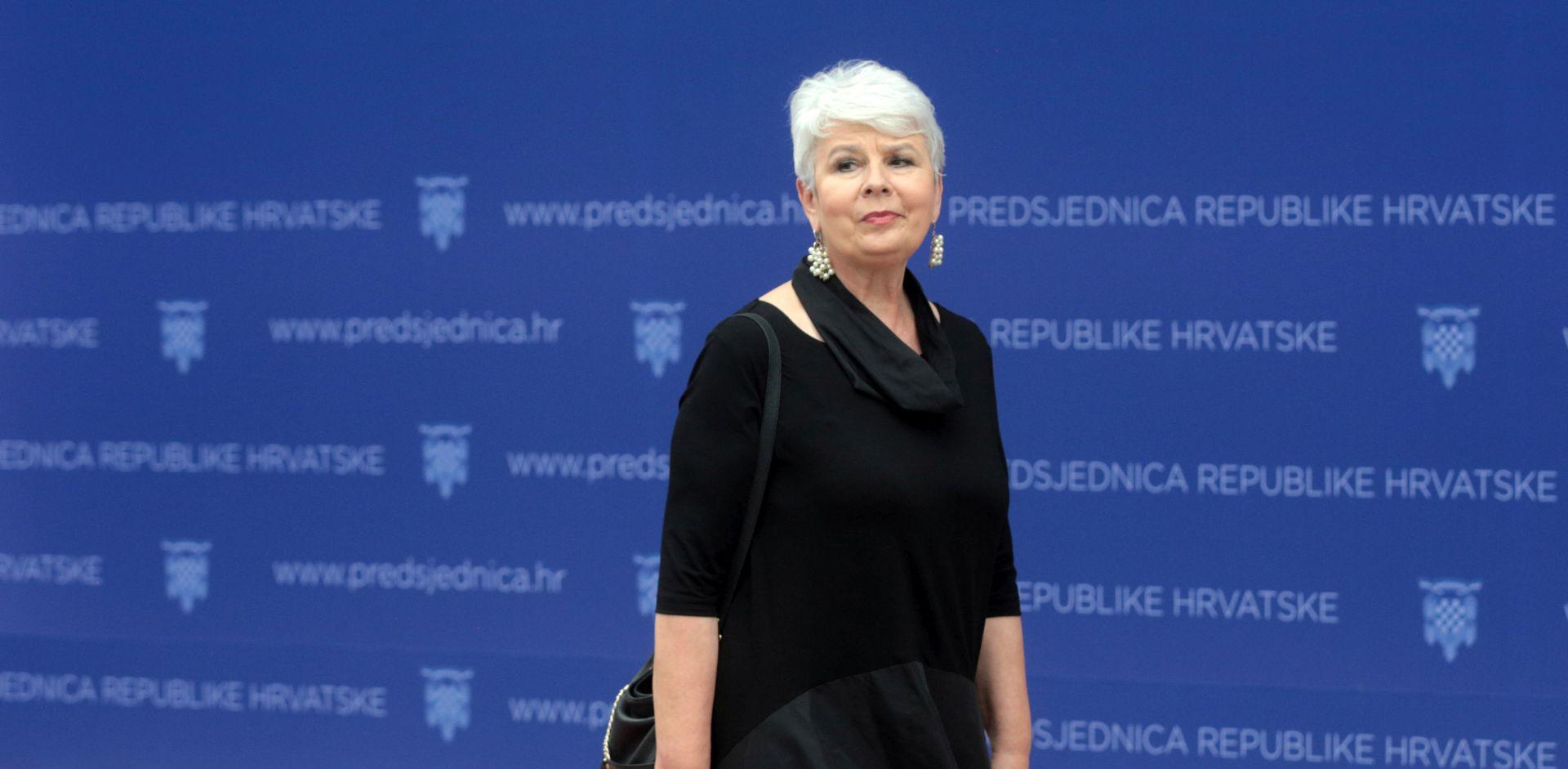 Kosor komentirala Jandrokovićevu izjavu