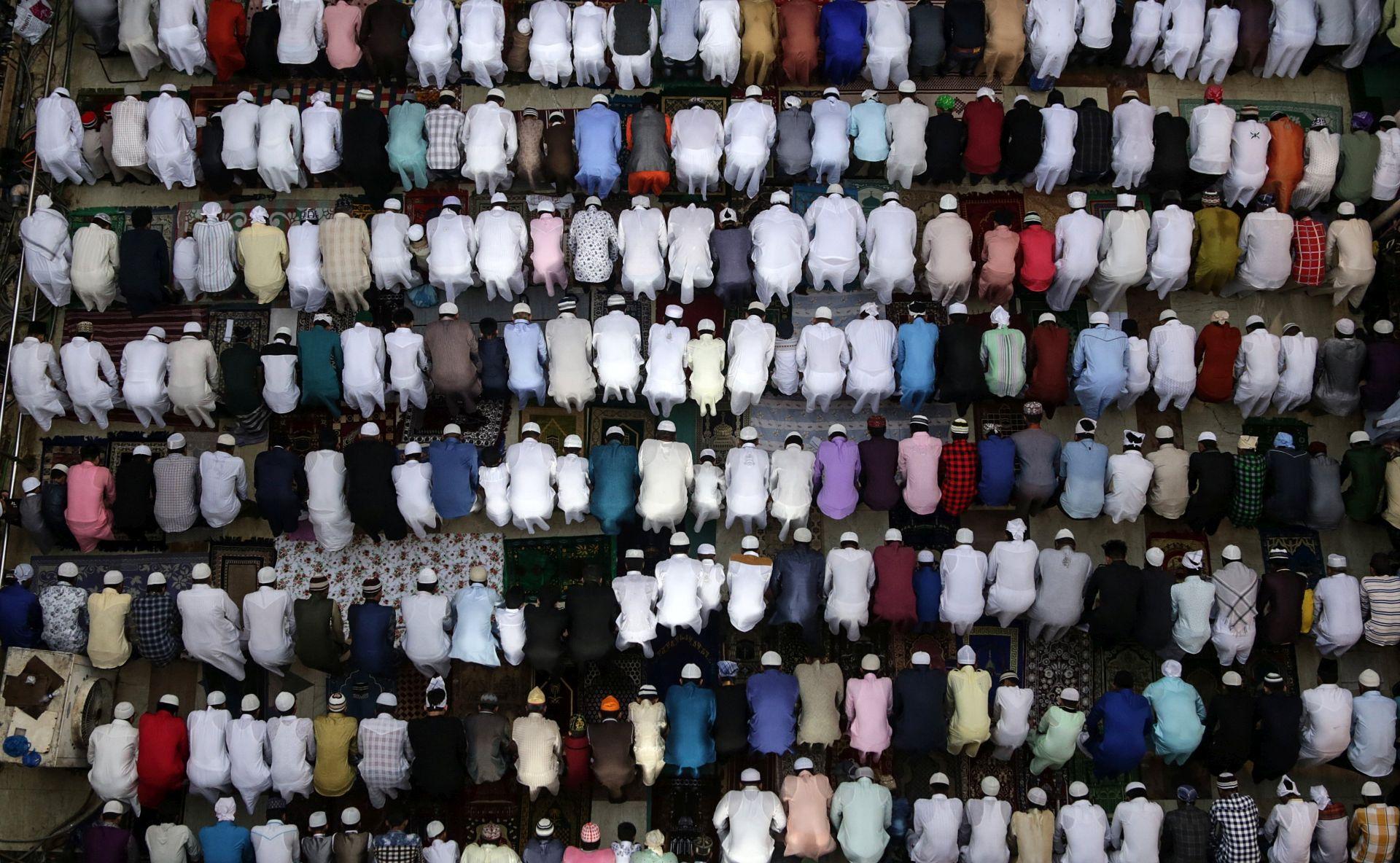 Dva milijuna hodočasnika očekuje se idućeg tjedna u Meki