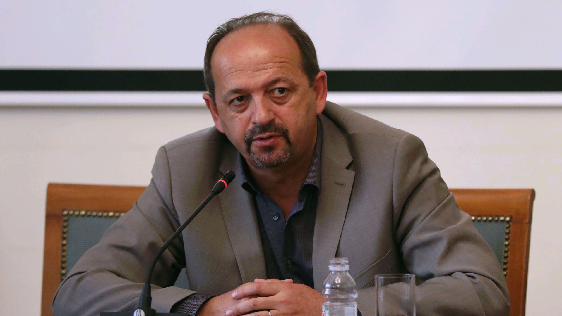 Lovrinović pozvao da se popune odbori, Jandroković obećao da će to biti do početka jesenjeg zasjedanja
