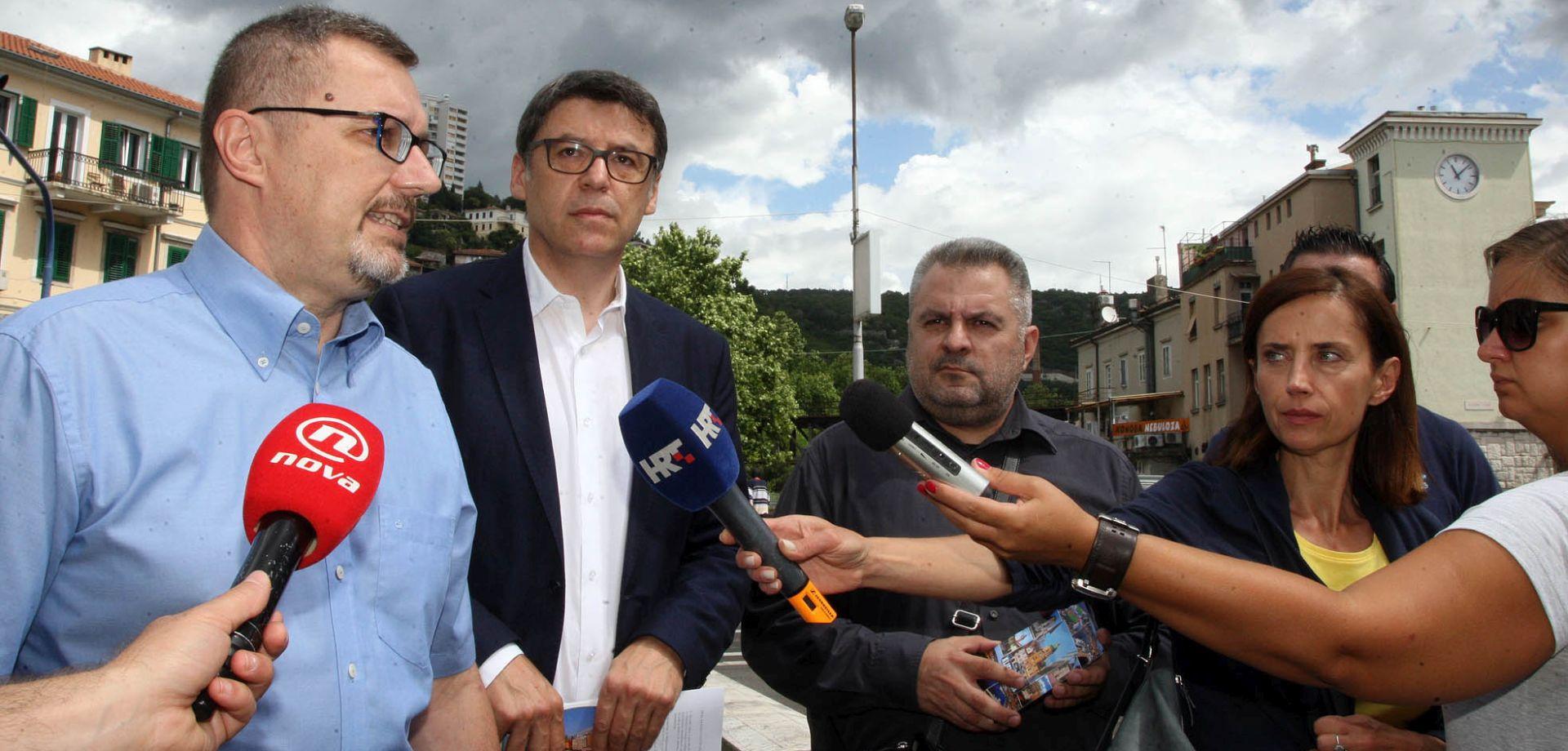 SDP-OV TOMIĆ 'Sjednica Odbora za medije otkazana je bez obrazloženja'