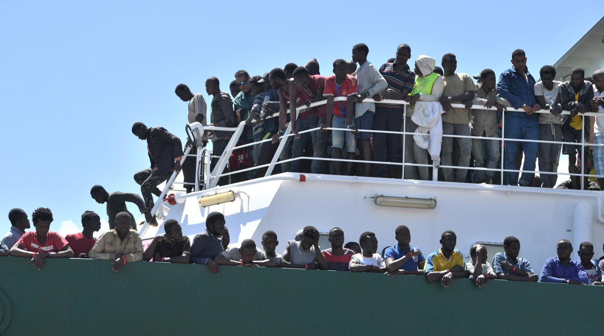 Rim, Pariz i Berlin predlažu nove mjere za rješavanje izbjegličke krize