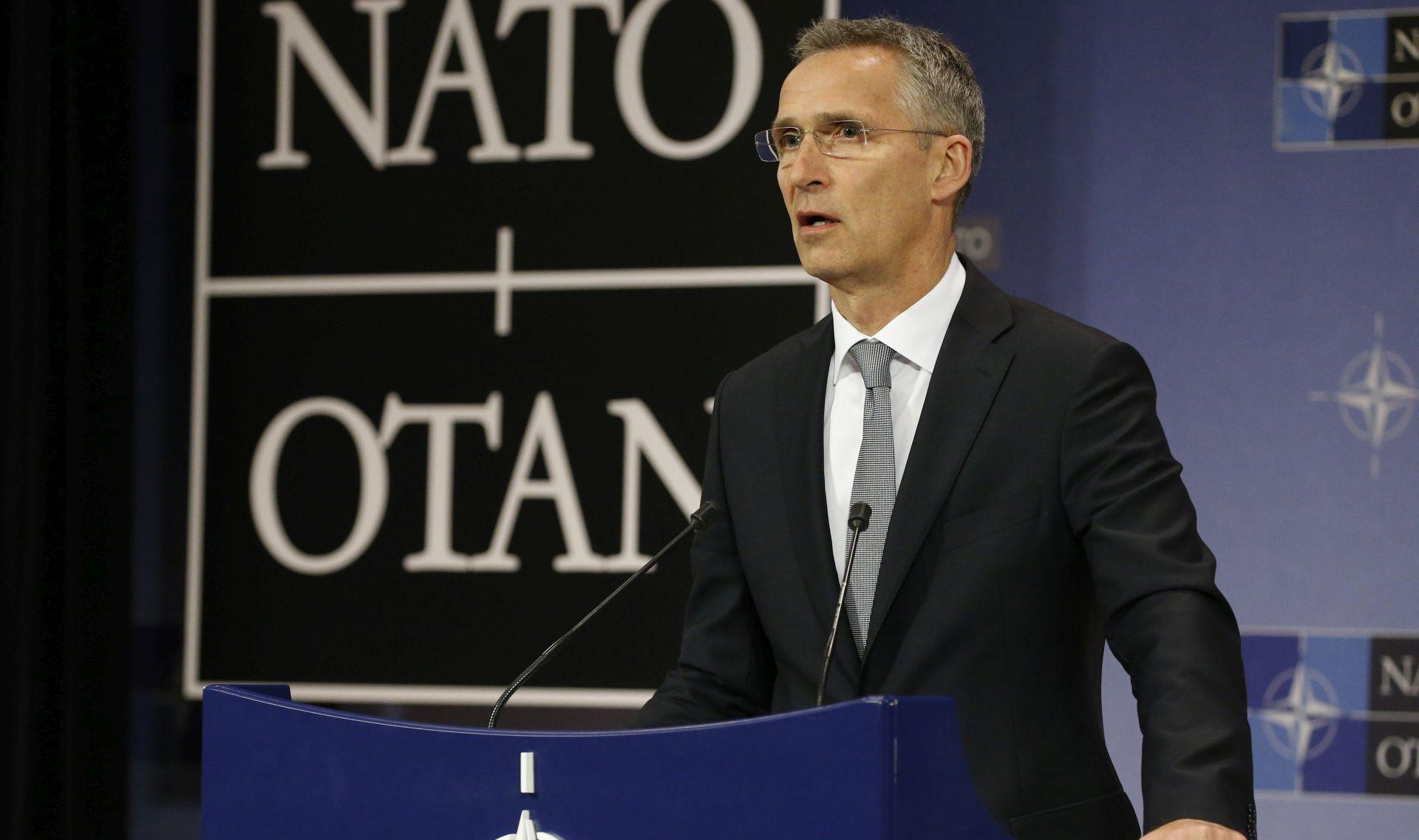 NATO dogovorio nova vojna zapovjedništva kako bi zaštitio Europu