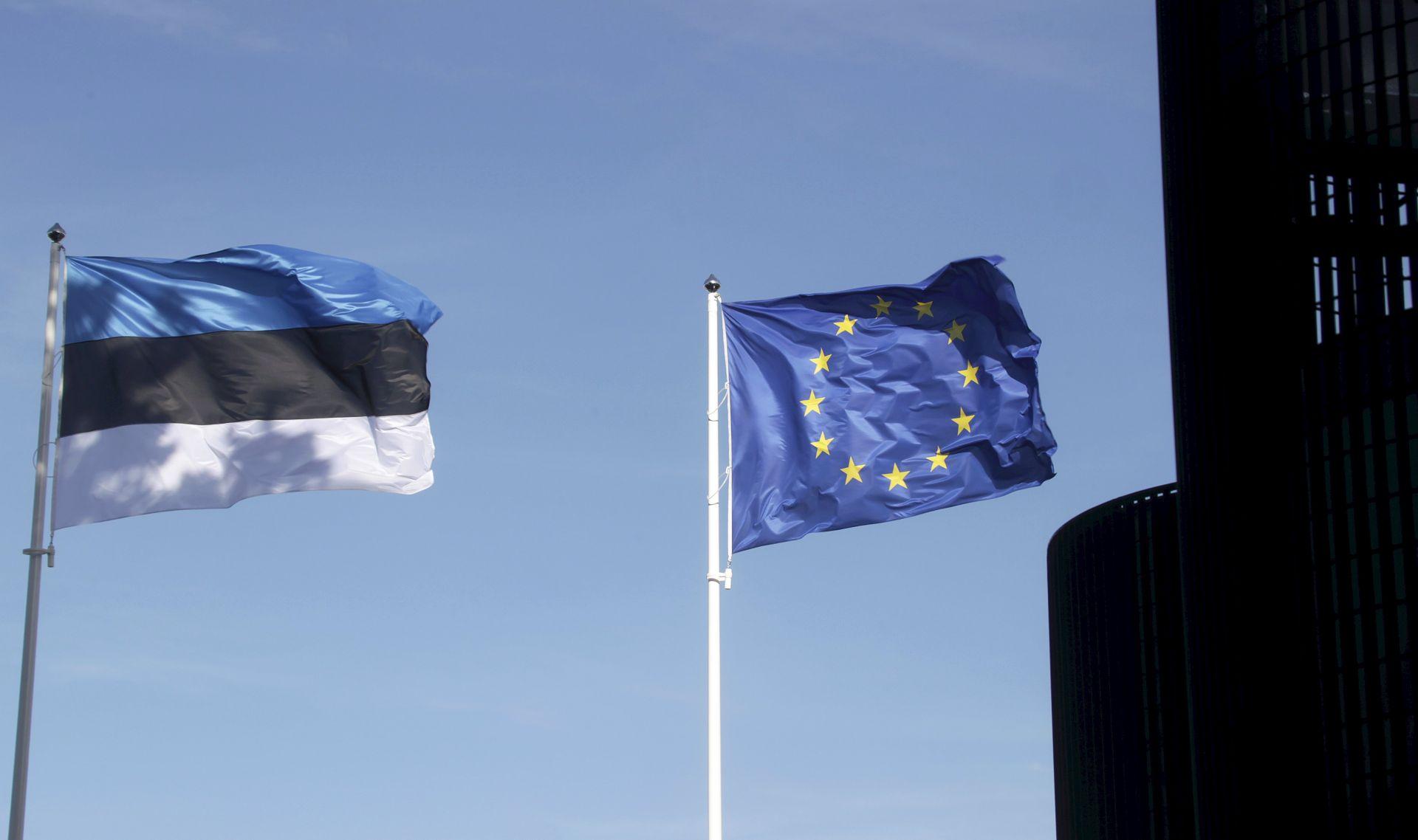 Estonija preuzela rotirajuće predsjedništvo EU-a, naglasak na digitalnoj Europi