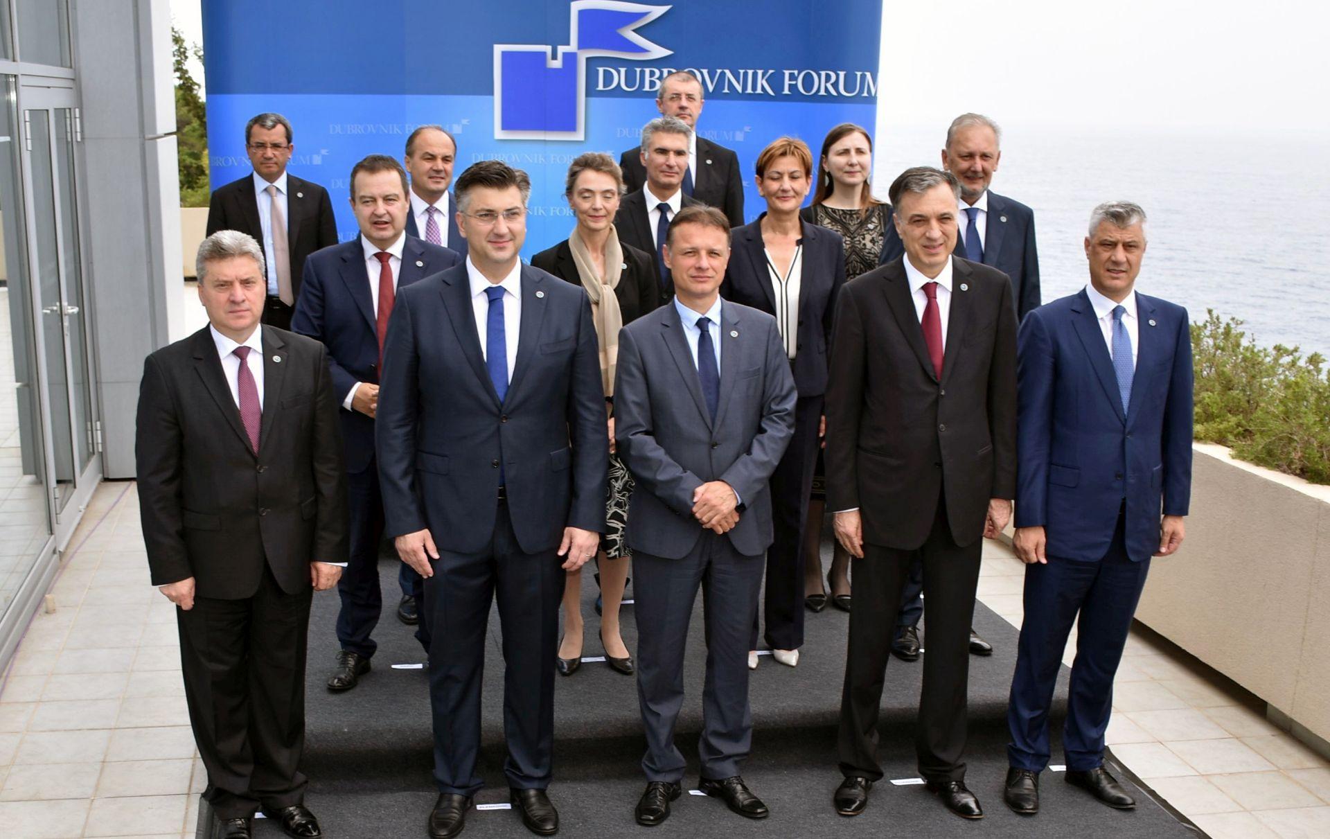Završio 12. Dubrovnik Forum