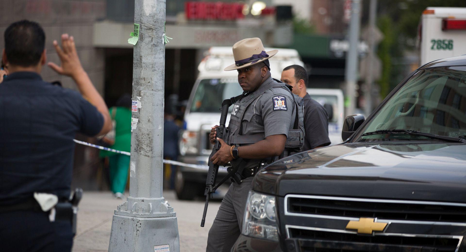 SAD U jučerašnjoj pucnjavi u noćnom klubu namanje 28 ozlijeđenih