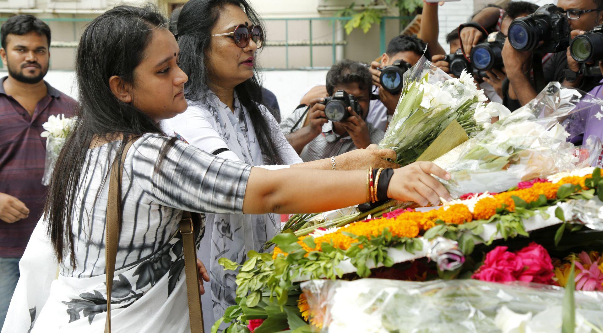Eksplozija u tvornici odjeće u Bangladešu, osmero poginulih