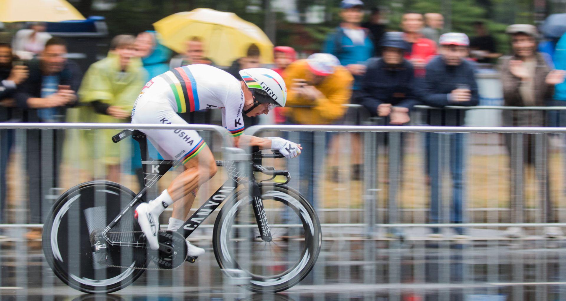 TOUR DE FRANCE Thomas i momčad Skya briljirali u prvoj etapi