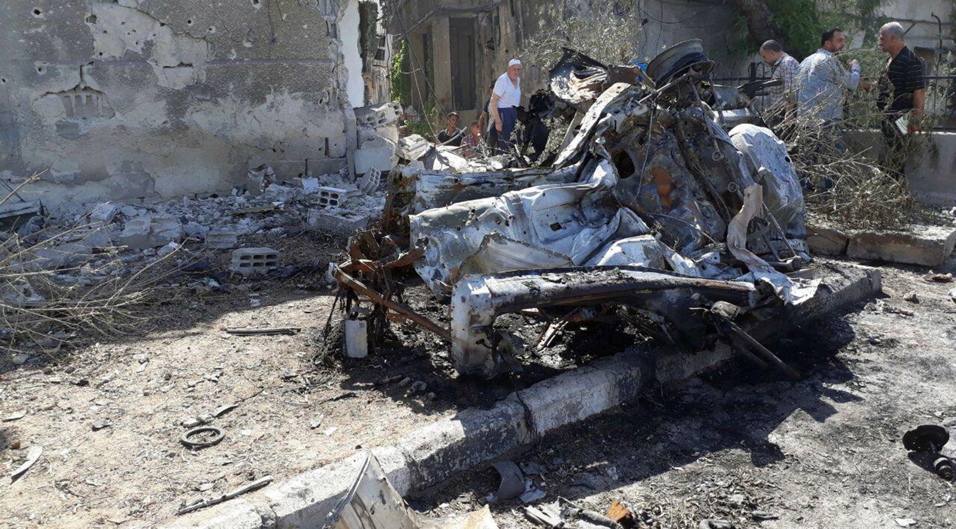 Del Ponte najavila ostavku UN-ovom istražnom povjerenstvu o Siriji