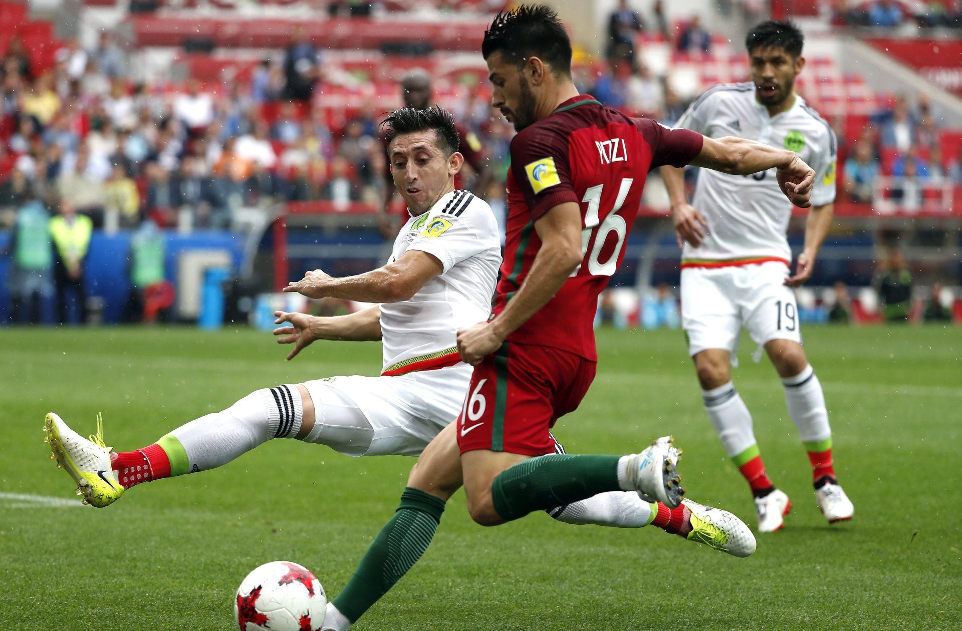 KUP KONFEDERACIJA Portugal osvojio 3. mjesto