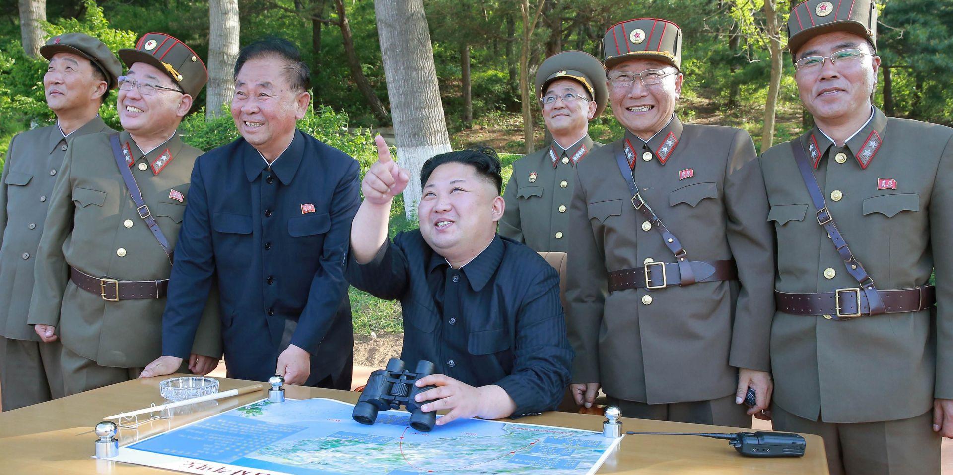 Seul vjeruje da bi Sjeverna Koreja mogla uskoro izvesti šesti nuklearni pokus