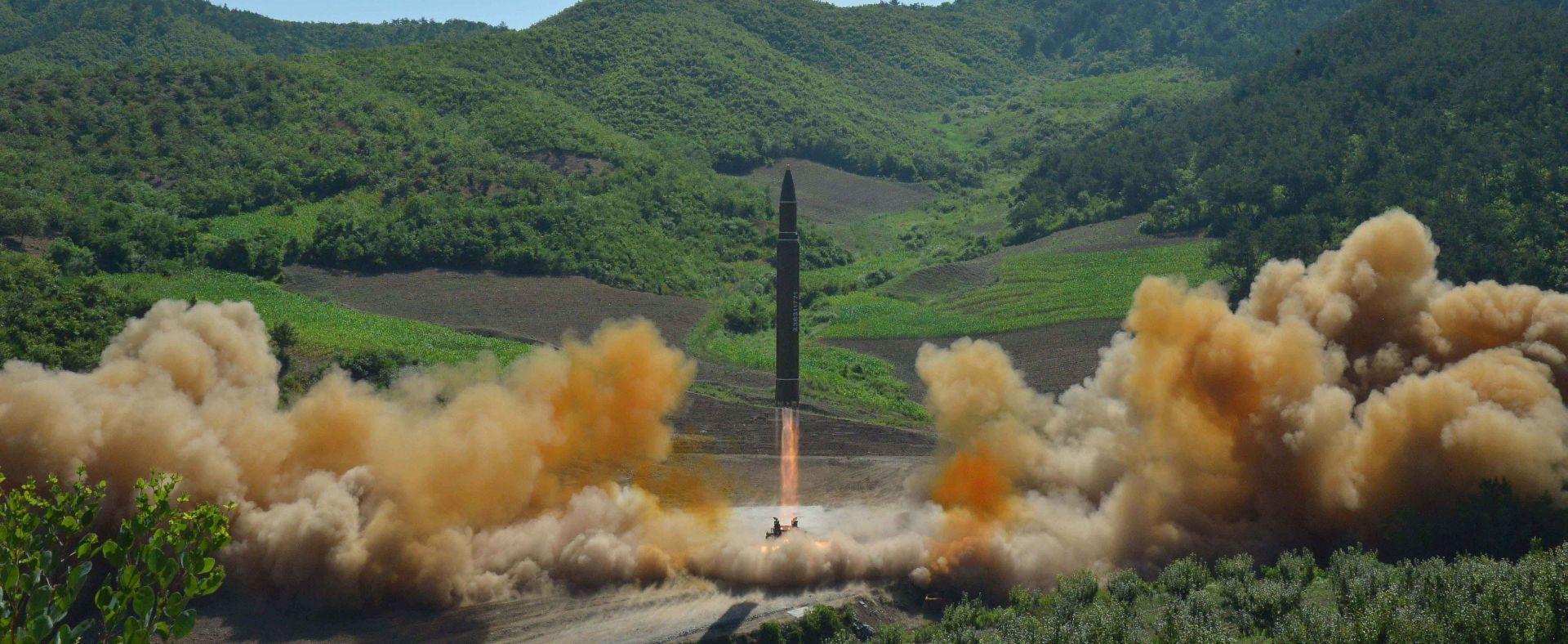 """SAD """"Iskoristit ćemo i vojne snage protiv sjeverne Koreje, ako budemo morali"""""""