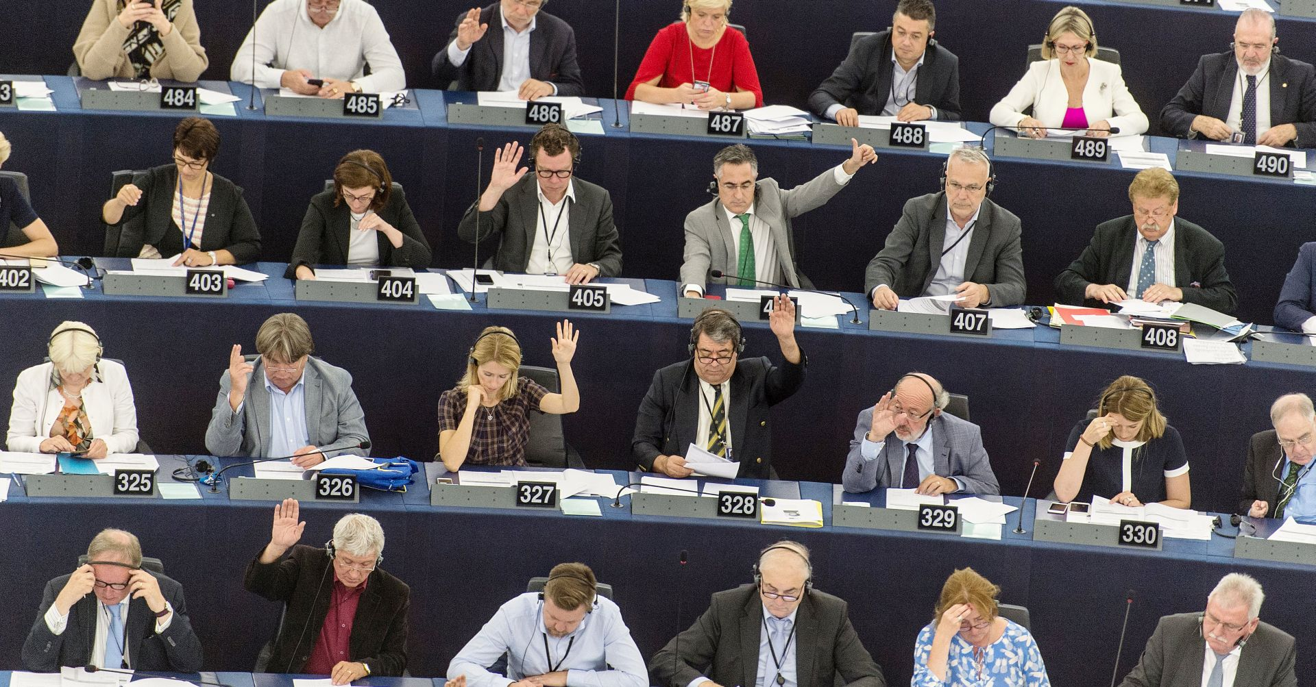 Hrvatski europarlamentarci podržali strategiju širenja EU-a