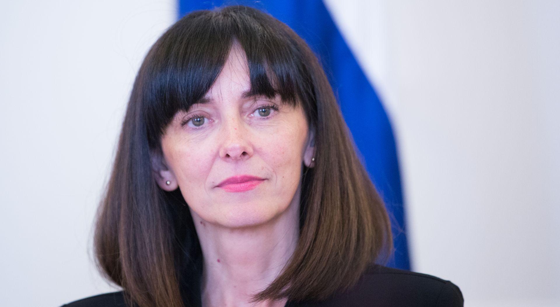 MINISTRICA DIVJAK Prijedlog Akcijskog plana izradit će se do 8. rujna