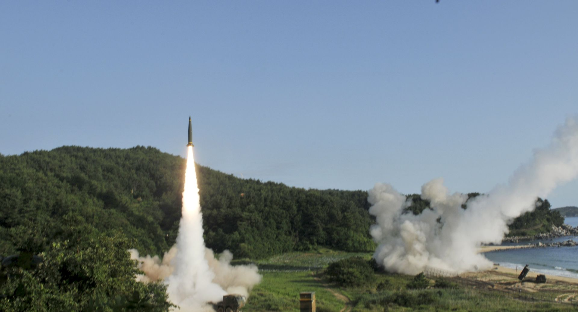 SJEVERNA KOREJA ZAPRIJETILA 'Pokuša li Washington svrgnuti sadašnji režim, izvest ćemo nuklearni napad'